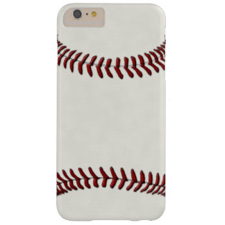 Béisbol Funda De iPhone 6 Plus Barely There