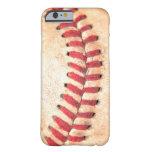 Béisbol Funda De iPhone 6 Barely There