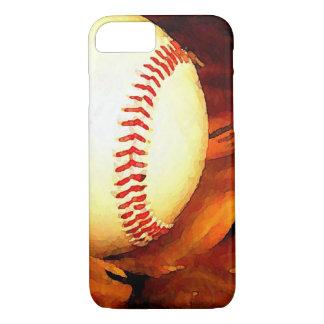 Béisbol Funda iPhone 7