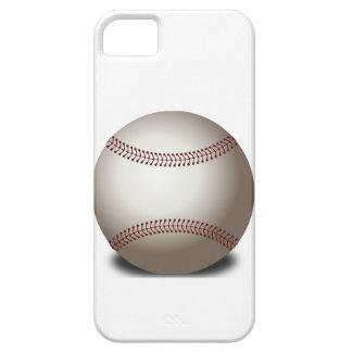 Béisbol Funda Para iPhone 5 Barely There