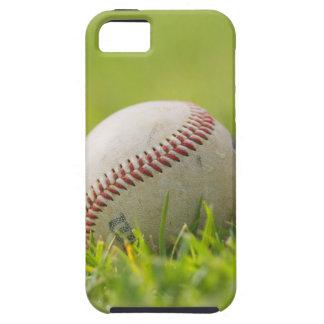 Béisbol Funda Para iPhone 5 Tough