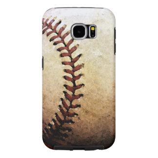Béisbol Funda Samsung Galaxy S6