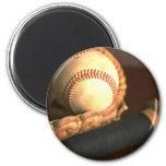 Béisbol Imanes De Nevera