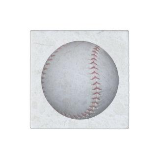 Béisbol Imán De Piedra