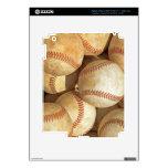 Béisbol iPad 3 Pegatinas Skins
