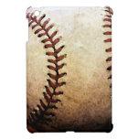 Béisbol iPad Mini Cobertura