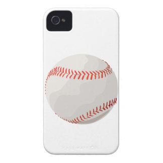 Béisbol iPhone 4 Fundas
