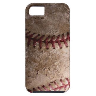 Béisbol iPhone 5 Carcasas