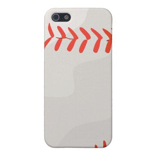 Béisbol iPhone 5 Cobertura