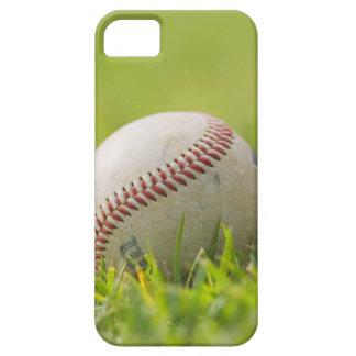 Béisbol iPhone 5 Funda