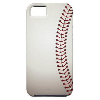 Béisbol iPhone 5 Fundas