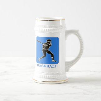 Béisbol Jarra De Cerveza
