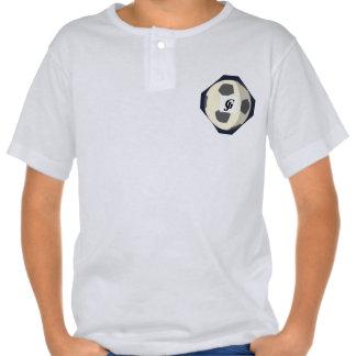 Béisbol Jers del Polivinílico-Algodón del Camiseta