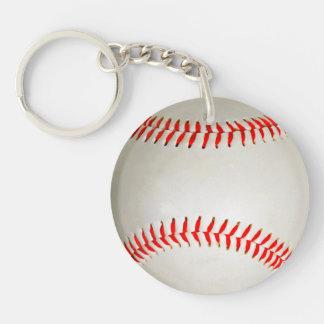 Béisbol Llavero