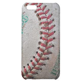 Béisbol llevado vintage