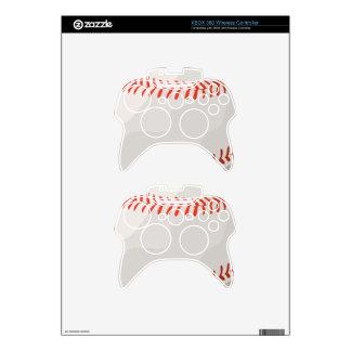 Béisbol Mando Xbox 360 Calcomanía