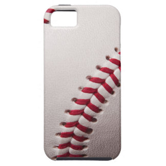 Béisbol - modificado para requisitos particulares iPhone 5 fundas