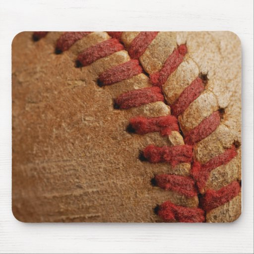 Béisbol Mouse Pad