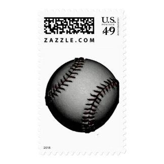 Béisbol negro franqueo