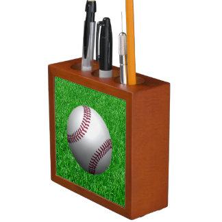 Béisbol Organizador De Escritorio