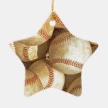 Béisbol Ornamente De Reyes