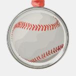Béisbol Ornamento De Navidad