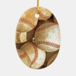 Béisbol Ornamento Para Reyes Magos