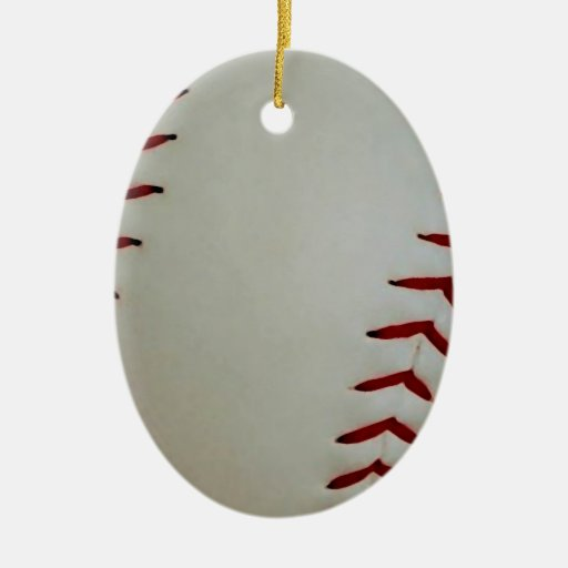 Béisbol Ornamentos De Reyes