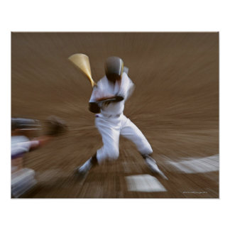Béisbol Impresiones