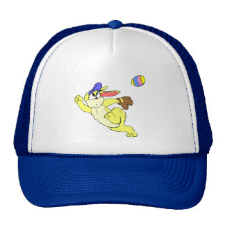 Béisbol Pascua Gorras De Camionero