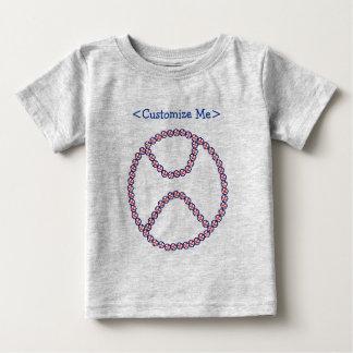 Béisbol - personalizar con su equipo t-shirts