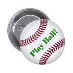 Béisbol Pins