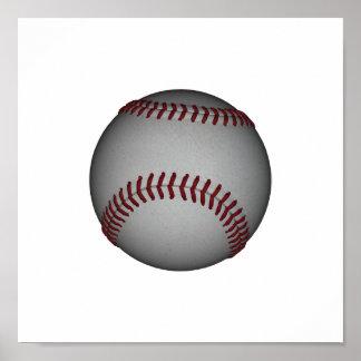Béisbol por SRF Impresiones