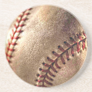 Béisbol Posavasos De Arenisca