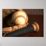 Béisbol Posters