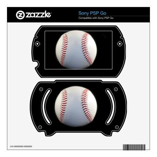 Béisbol PSP Go Skins