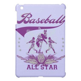 Béisbol púrpura All Star y regalos