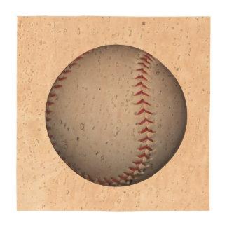 Béisbol Posavasos