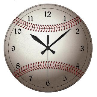 Béisbol Relojes De Pared