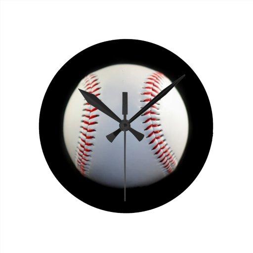 Béisbol Relojes
