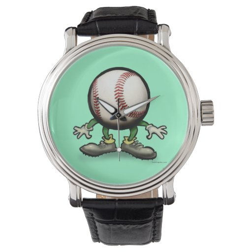 Béisbol Relojes De Mano