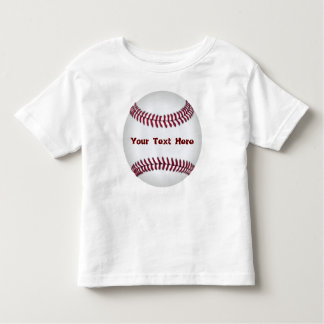Béisbol Remeras