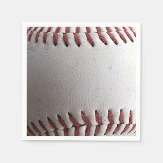Béisbol Servilleta De Papel