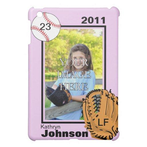 Béisbol/softball personalizados