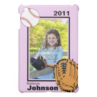 Béisbol softball personalizados