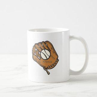 béisbol/softball tazas de café