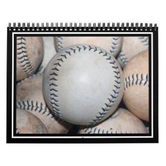 Béisbol superior calendario