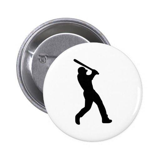 Béisbol - talud pin