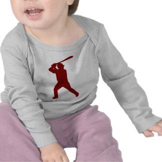 Béisbol - talud camisetas