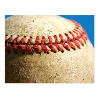 Béisbol Tarjeta Postal